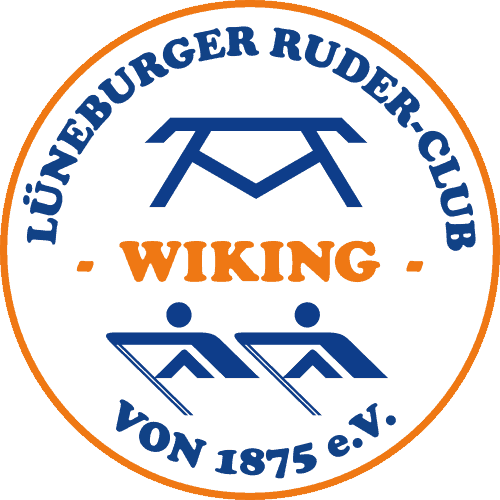 Lüneburger Ruder-Club Wiking Logo